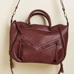 ModCloth Haul Day Long Bag